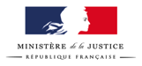 logoministerejustice