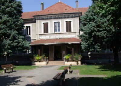 Assemblée Générale Mission Locale Sud Isère 2019